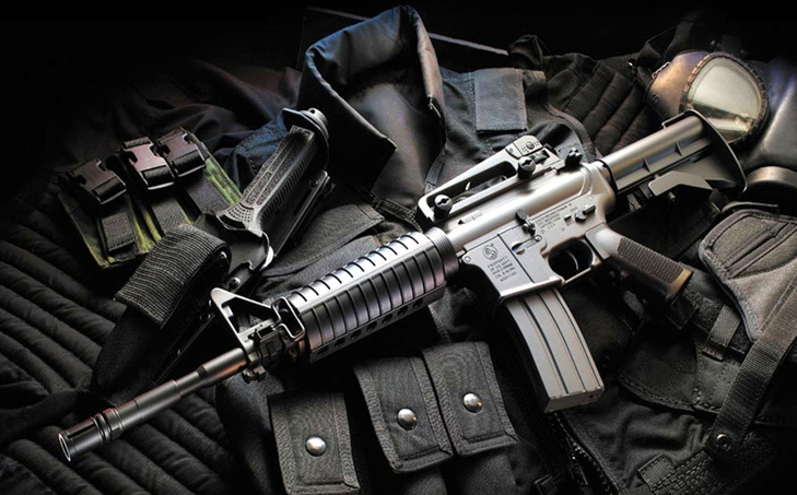 Firearm Dealers Merchant Services, Gun credit card processing and Gun merchant account service